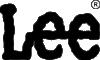 Lee Logo Sort