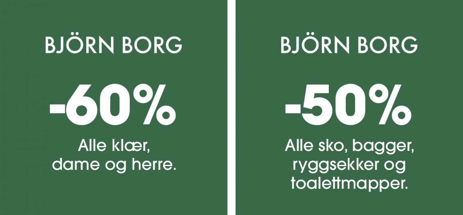 Bjørn Borg