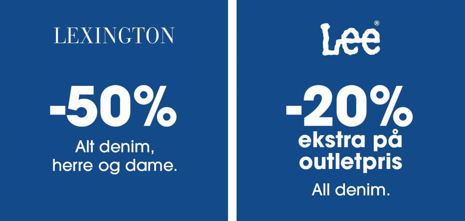 Lee Lexington