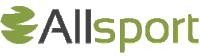 All Sport Logo Farger