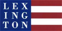 Lexington Logo Farger
