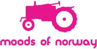 Moods Farget Logo