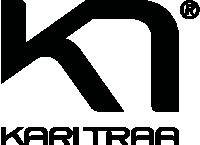 Kari Traa Logo Front