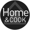 Homecook Logo Sort