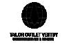 Taylor Outlet Logo Sort